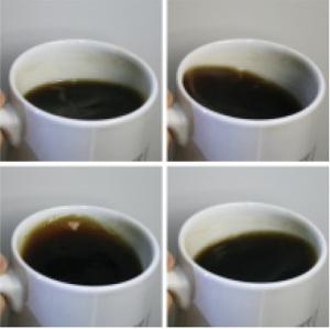Comment Ne Pas Renverser Cafe
